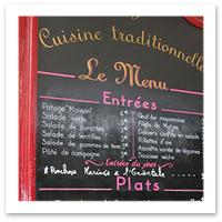 Alexander Lobrano's Favorite Paris Restaurants - Au Pied de Fouet