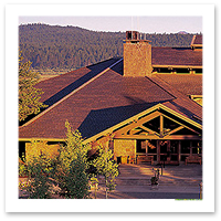 Best Hotels of the Pacific Northwest - Sunriver Resort - Oregon