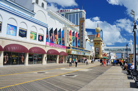 Atlantic City Beach Nc Hotels