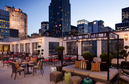 Top 10 Nyc Restaurants For Outdoor Dining Fodors Travel Guide