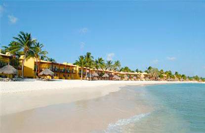 Aruba All Inclusive Vacations