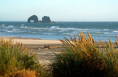 7 Best West Coast Beaches For Families