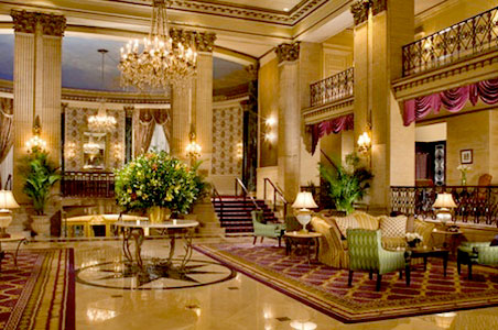 Old New York For History Buffs 2 Roosevelt Hotel Jpg