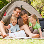 Best Family Camping Spots in the US