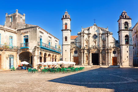 Cuba: Trips Resume as New Licenses Are Granted