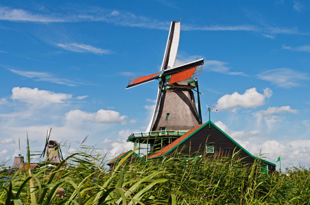 Four Best Day Trips from Amsterdam