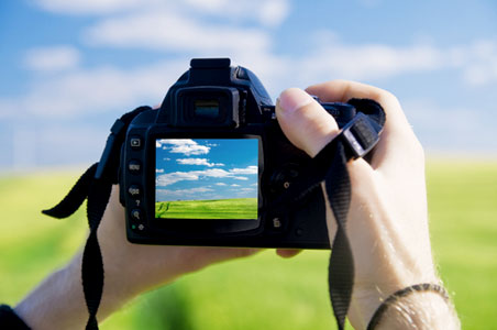 Top Tips for Buying a Digital Camera
