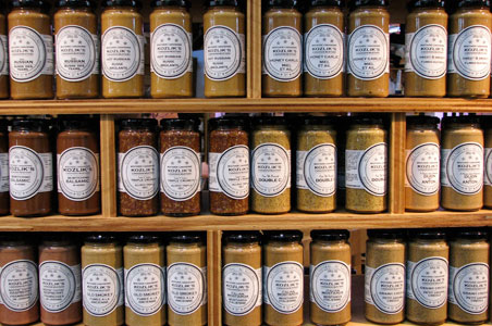 Cool Condiments Worth Traveling For