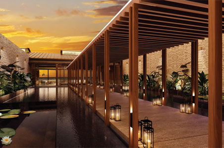 Andaz Maui at Wailea to Open Summer 2013