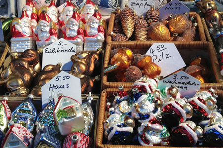 Just Back From: Christmas Markets in Germany, France, and Switzerland