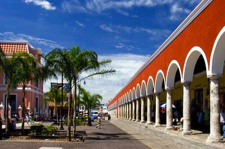 Undiscovered Mexico: Best of Yucatan