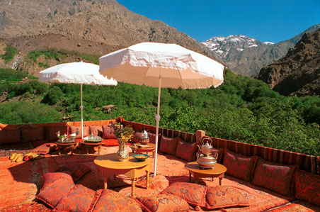 Top Food and Wine Experiences in Morocco
