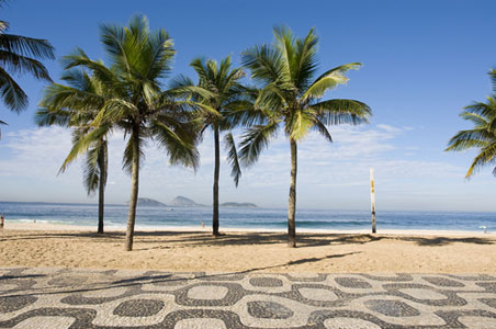 A Guide to Rio's Best Beaches