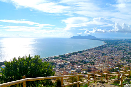 Five Reasons to Visit Terracina, Italy