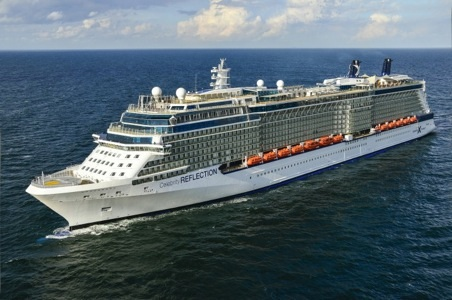Celebrity Cruises Pops Up for NYC Restaurant Week