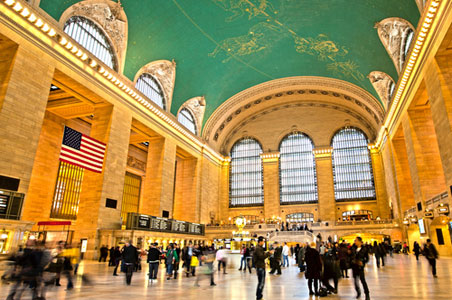 How to Celebrate Grand Central's 100th Anniversary