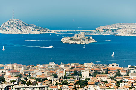 Peter Mayle Talks Marseille and More