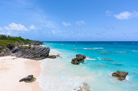 5 Reasons to Go to Bermuda Now
