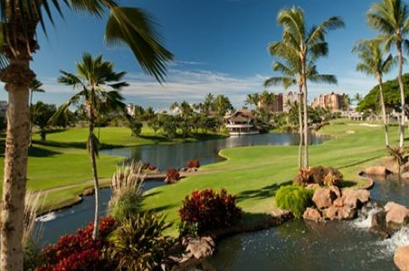 Best Golf Tournaments to Travel for in 2013