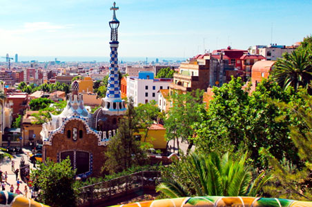 What to Do in Barcelona with Kids