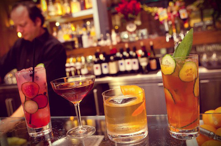 Where to Drink in San Francisco Now