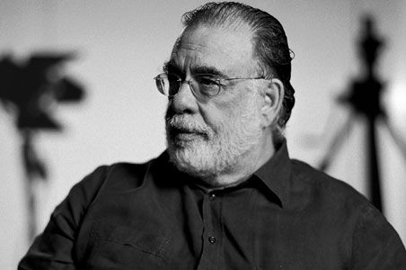 Fodor's Travel Tastemaker: Most Interesting Man in the World, Francis Ford Coppola