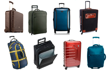 Fodor's Approved: Best Checked Luggage