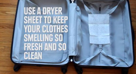 VIDEO: 14 Great Travel Hacks