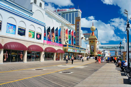 After Sandy: 5 Reasons to Go to Atlantic City Now