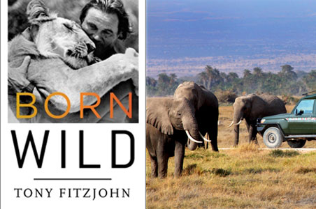 Read Before You Go: African Safari