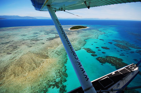 5 Great Ways to See the Great Barrier Reef