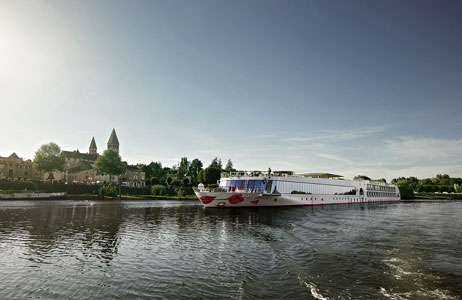 7 Great European River Cruises for 2013