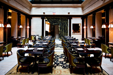 Exclusive Fodor's Sweepstakes: Dine at NYC's NoMad, and More