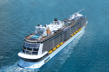 Cruise Preview: Royal Caribbean's New <em>Quantum of the Seas</em>
