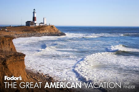 Fodor's Launches the Great American Trip Finder