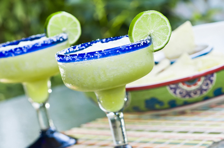 Chipotle to Serve Patron Margaritas, Host Cool Festival