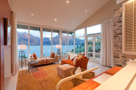 New Zealand's Top 5 Ultra-Luxe Lodges