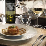 Top Winery Restaurants Around the World