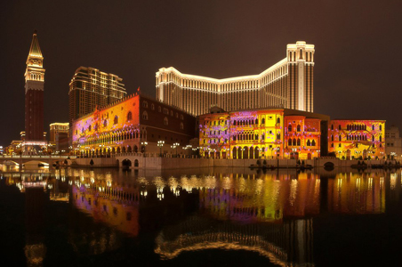 5 Reasons to Go to Macau (and Stay Awhile)