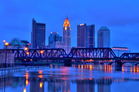 5 Reasons to Visit Columbus This Summer