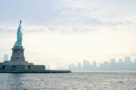 Summer 2013 Guide to New York City