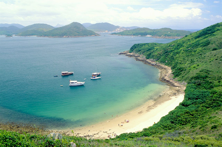 5 Easy Day Trips from Hong Kong