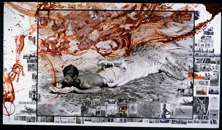 Fodor's Travel Tastemaker: Photographer and Africa-phile Peter Beard