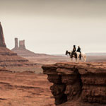 Step Into: Disney's The Lone Ranger