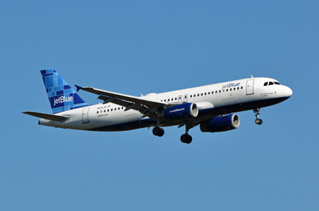 JetBlue to Offer New Fresh Food and Beer On Board
