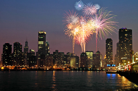 Summer 2013 Guide to Chicago