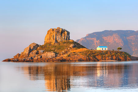 4 Perfect Greek Isle Itineraries