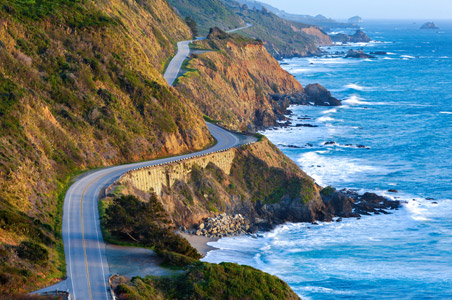5 Best West Coast Road Trips