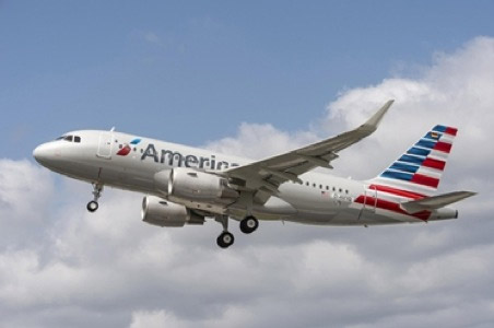 American Airlines Adds New Airbus A319 to Fleet