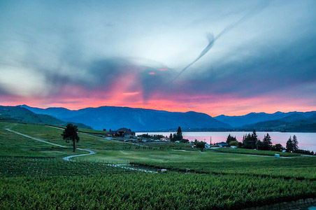 5 Reasons to Visit Lake Chelan, Washington State